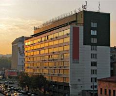 Главный офис Слобожанского электромеханического завода
