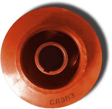 Рабочее колесо насоса ЦНС38
