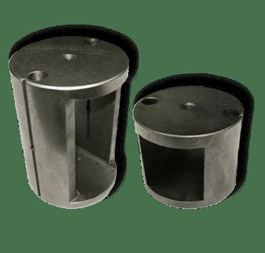 Направляющие вакуумного насоса АВЗ
