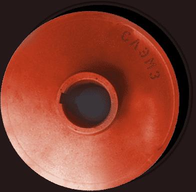 Рабочее колесо насоса ЦНС 13-70
