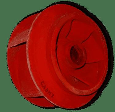 Рабочее колесо к насосу Д3200-33-2 и Д3200-33