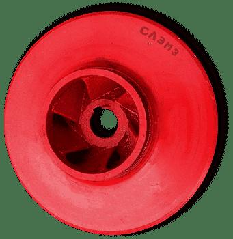 Рабочее колесо насоса К150-125-250