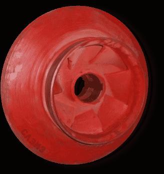 Рабочее колесо насоса Д200-36