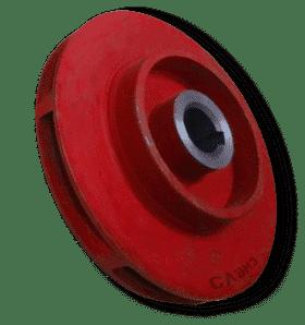 Рабочее колесо насоса К 80-50-200 и КМ80-50-200