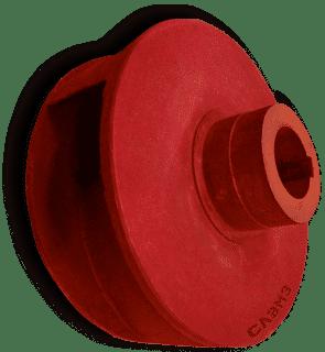 Рабочее колесо насоса СД450/22,5