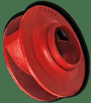 Рабочее колесо насоса СМ150-125-315/4 и 2СМ150-125-315/4