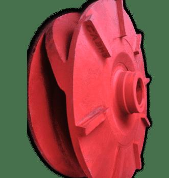 Рабочее колесо насоса 2СМ200-150-500/6