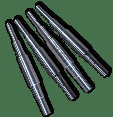 Валы насоса 2СМ250-200-400/6