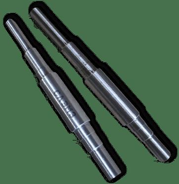 Вал консольного насоса К100-80-160 и КМ100-80-160