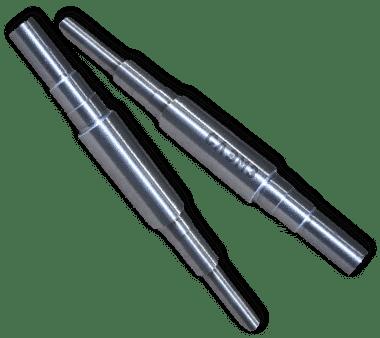 Вал консольного насоса К65-50-160 и КМ65-50-160