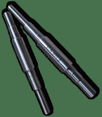 Вал насоса СМ125-80-315/4