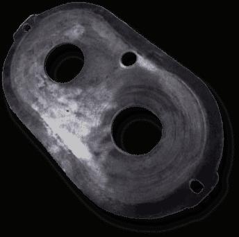 Бронедиск П6ППВ