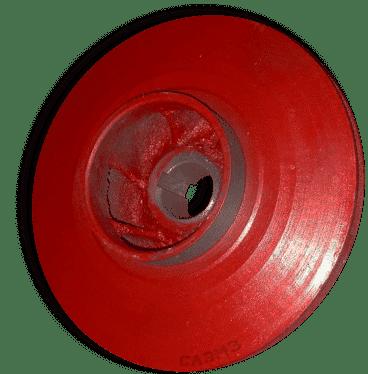 Рабочее колесо насоса К100-65-250