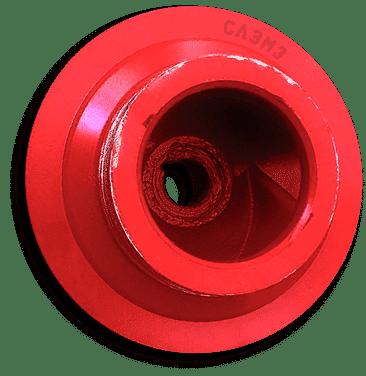 Рабочее колесо насоса СД80/32