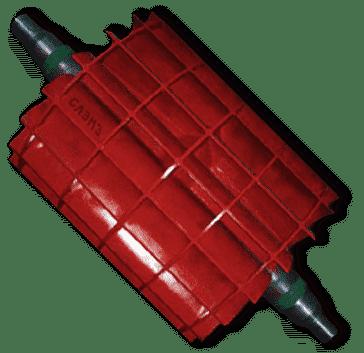Крыльчатка ВВН2-50
