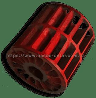 Рабочее колесо насоса ВВН 1-12 (ЖВН-12Н и ВВН 12/0,4)