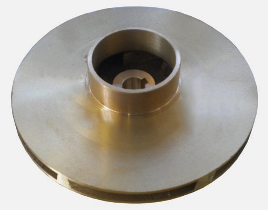 Крыльчатка насоса ЦНС105-490, ЦНСг105-490 и 5МС-10